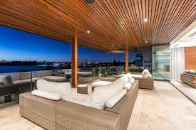 Timber Patios Perth Timber Cladding And Lining Contemporary Patio Perth By