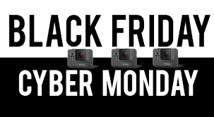 action camera black friday black friday e cyber monday action camera in offerta 25 e 26 novembre