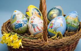 fancy easter eggs the uk s best easter egg hunts of 2018 from the national trust