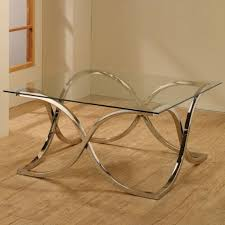 coaster coffee table with tempered glass top priceco furniture store