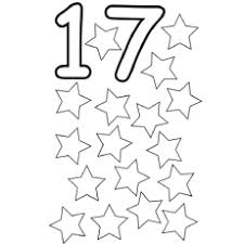 Top 21 Free Printable Number Coloring Pages Online The Coloring Pages