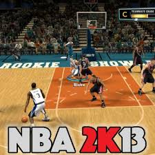 nba 2k13 apk free guide for nba 2k13 edition apk free educational