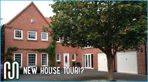 New House by New House Tour Youtube