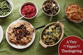 vegan thanksgiving side dishes the