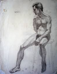 figure drawing dylan ethan collins