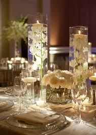 Wedding Breakfast Table Decorations Best 25 Floating Candle Centerpieces Ideas On Pinterest Candle
