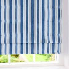 Blue And White Striped Blinds Best 25 Nautical Roman Blinds Ideas On Pinterest Coastal