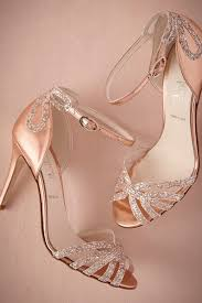 wedding shoes gold color bhldn s new collection is all things girly and graceful gold