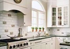 what tile goes with white cabinets painted kitchen cabinets 14 reasons to transform yours