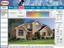 glidden exterior paint colors all paint ideas