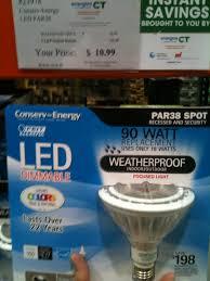Led Outdoor Flood Lights Bulbs by Stunning Costco Led Flood Lights 70 For Your Outdoor Flood Light