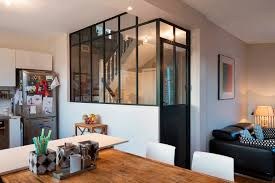 Glass Partition Walls For Home by Construction Panel Separating For Partition Walls Loft