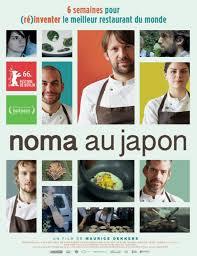 documentaire cuisine japonaise noma au japon un docu sur la cuisine devenu d hymne à