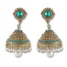 artificial earrings trends of artificial earrings for women 2014 n fashion