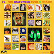 50 fun halloween food u0026 snack ideas u2013 pinlavie com