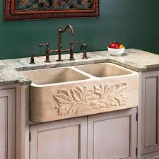33 farmhouse sink in 36 cabinet 36 inches w integrated drain