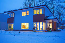 Flat Roof Modern House What You Need To Know About Cold Climate Flat Roofs Modernize