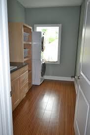 design ideas beautiful laundry room design with oak wood vinyl