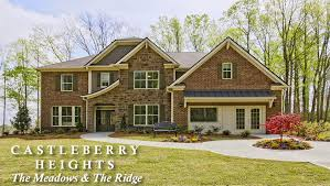 castleberry heights plans prices availability