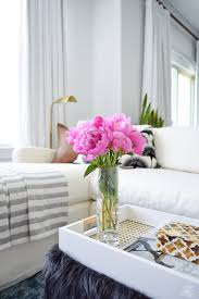 summer home tour tips for simple summer living zdesign at home