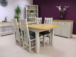 Oak Dining Room Table Chairs by Extended Dining Tables Uk Stylish Grey Glass Extending Dining
