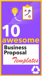 how to write a proposal for a research paper sample best 20 proposal format ideas on pinterest proposal writing how to write a great business proposal 10 awesome templates whether you re just creating your first proposals or looking for ways to improve your