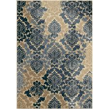 Damask Rugs Indoor Outdoor Rugs Buy Indoor Outdoor Rugs At Discount Price
