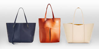 10 best non black tote bags for fall 2017 cute and colorful totes
