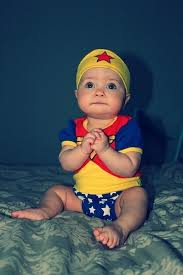 Supergirl Infant Halloween Costume 16 Baby Costumes Spirit Halloween Images