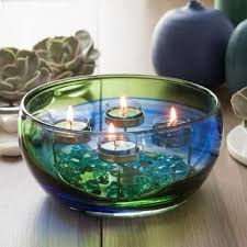 art glass hand ring holder images 141 best partylite images candle sticks candle and jpg