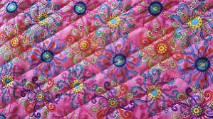 pre quilted fabric ebay