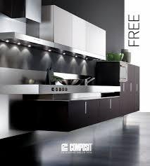 download catalogs of modern modular kitchens
