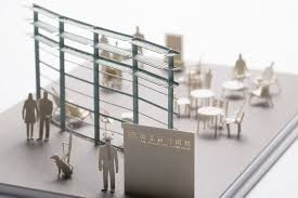 1 100 architectural model accessories series special edition the