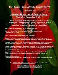 usa dance charlottesville u2013 ballroom latin night club u0026 swing