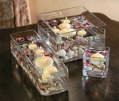 Vase And Candle Centerpieces by Best 25 Floating Candle Holders Ideas On Pinterest Floating