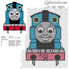 cartoons free cross stitch patterns alex