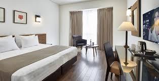 Executive Bedroom Designs Tel Aviv Accommodation Vital Business Hotel