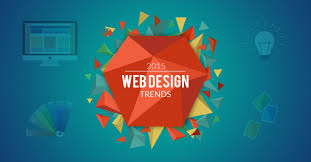 design graphic trends 2015 web design trends 2015 jway group inc