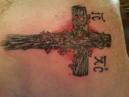 tattoos are not compatible with christian values faith and fortitude