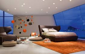modern cool lighting for room bedroom with mood highefficiency led