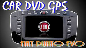 si e v o pour b autoradio fiat punto evo gps cd dvd bluetooth usb sd card tv