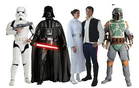 Star Wars Halloween Costumes Adults Group Halloween Costumes Halloweencostumes
