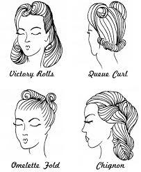 women haircare products in the 1940 54 best 1940 s hair makeup fashion images on pinterest vintage