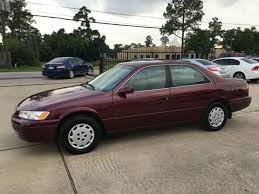 toyota camry 1998 used toyota camry 4dr sedan le automatic at car guys serving