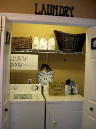 creative laundry room ideas creative laundry room wall decor ideas on a budget excellent on