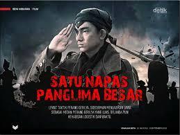 Film Perjuangan Soedirman | satu napas panglima besar silvia galikano