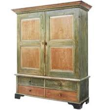 rustic cabinets 38 for sale at 1stdibs