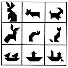tangram puzzles tangram in mathematics