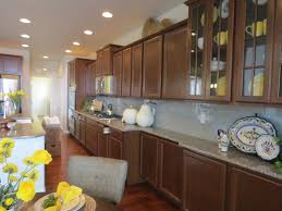 campbell homes carnegie ranch style gourmet kitchen meridian