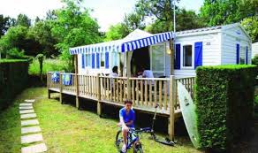 location mobil home 3 chambres rental mobil home in hilaire de riez in vendee cing